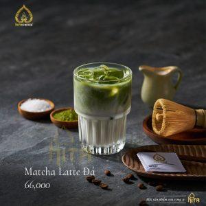 Matcha Latte Đá